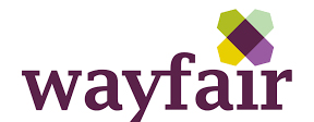 Wayfair Canada website